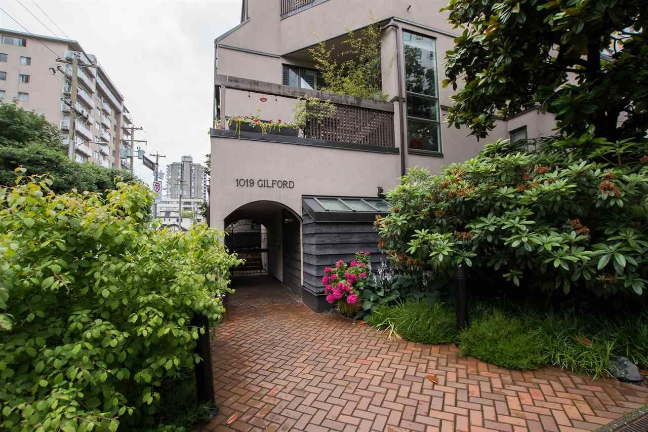 Photo 22: Photos: 1 1019 GILFORD STREET in Vancouver: West End VW Condo for sale (Vancouver West)  : MLS®# R2472849