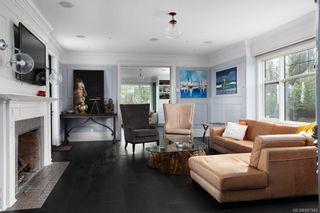Photo 11: 3605 Cadboro Bay Rd in : OB Uplands House for sale (Oak Bay)  : MLS®# 887945