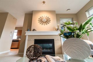 """Photo 4: 416 9299 TOMICKI Avenue in Richmond: West Cambie Condo for sale in """"MERIDIAN GATE"""" : MLS®# R2517614"""