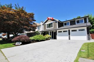 """Photo 2: 23415 WHIPPOORWILL Avenue in Maple Ridge: Cottonwood MR House for sale in """"COTTONWOOD"""" : MLS®# R2331026"""