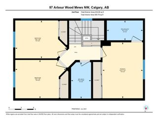 Photo 37: 97 Arbour Wood Mews NW in Calgary: Arbour Lake Detached for sale : MLS®# A1119755