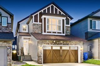 Photo 23: NOLANCREST GR NW in Calgary: Nolan Hill House for sale