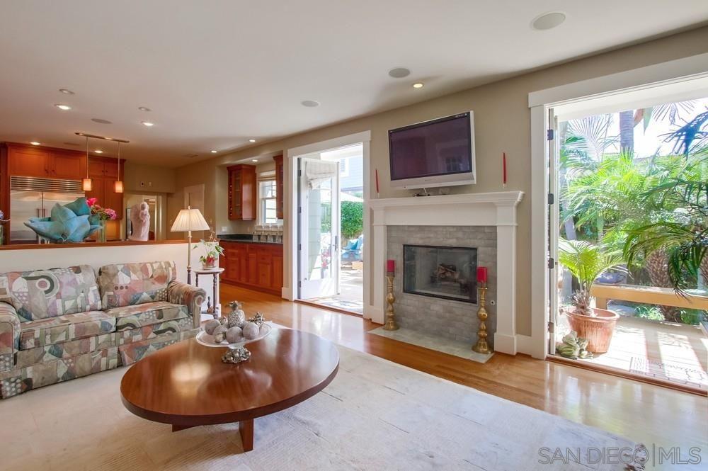 Photo 15: Photos: CORONADO VILLAGE House for sale : 3 bedrooms : 738 B Avenue in Coronado