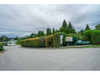 """Photo 25: 31 2035 MARTENS Street in Abbotsford: Abbotsford West Manufactured Home for sale in """"Maplewood Estates"""" : MLS®# R2624613"""