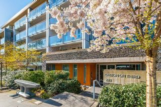 "Main Photo: 502 221 E 3RD Street in North Vancouver: Lower Lonsdale Condo for sale in ""Orizon on Third"" : MLS®# R2565313"