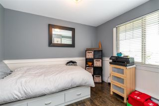 """Photo 22: 28 5960 COWICHAN Street in Chilliwack: Vedder S Watson-Promontory Townhouse for sale in """"QUARTERS WEST"""" (Sardis)  : MLS®# R2580824"""