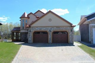 Main Photo: 23 Orchid Court: Red Deer Detached for sale : MLS®# A1133115