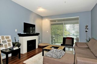 "Photo 2: 307 33318 E BOURQUIN Crescent in Abbotsford: Central Abbotsford Condo for sale in ""Natures Gate"" : MLS®# R2323365"