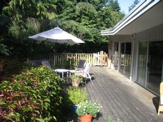 Photo 18: 1772 OTTAWA Place in West_Vancouver: Ambleside House for sale (West Vancouver)  : MLS®# V786516