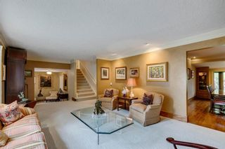 Photo 8: 603 Willoughby Crescent SE in Calgary: Willow Park Detached for sale : MLS®# A1110332