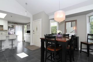 """Photo 6: 66 21138 88 Avenue in Langley: Walnut Grove Townhouse for sale in """"SPENCER GREEN"""" : MLS®# R2426366"""