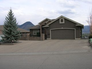 Photo 1: 1087 Norview Road in Kamloops: Batchelor Heights House for sale : MLS®# 121986