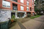 Property Photo: 304 1989 DUNBAR ST in Vancouver