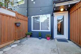 Photo 15: 7 48 Montreal St in VICTORIA: Vi James Bay Row/Townhouse for sale (Victoria)  : MLS®# 794940