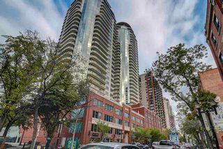 Photo 36: 2702 10136 104 Street in Edmonton: Zone 12 Condo for sale : MLS®# E4256502