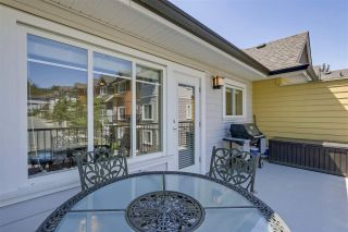 """Photo 17: 18 1219 BURKE MOUNTAIN Street in Coquitlam: Burke Mountain Townhouse for sale in """"REEF"""" : MLS®# R2292152"""