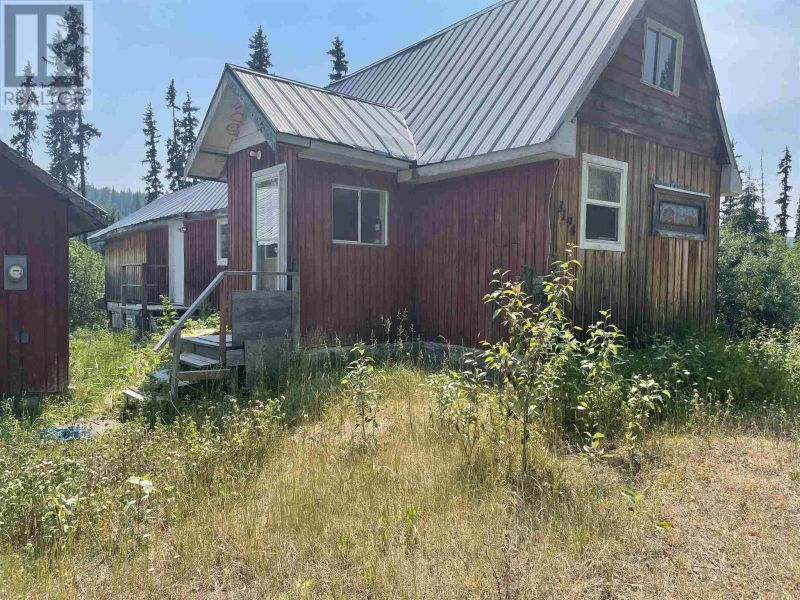 FEATURED LISTING: 3194 LITTLE LAKE-QUESNEL RIVER Road Likely