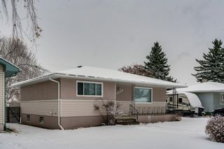 Photo 17: 4020 5 Avenue SW in Calgary: Wildwood Detached for sale : MLS®# A1048141