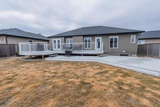 Photo 31: 47 Claremont Drive in Niverville: Fifth Avenue Estates Residential for sale (R07)  : MLS®# 202106842