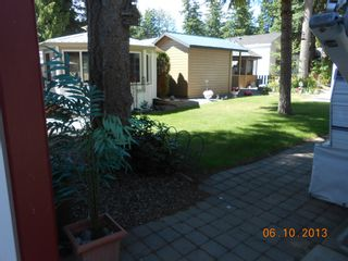 Photo 8: 76 3980 Squilax Anglemont Road in Scotch Creek: Recreational for sale : MLS®# 10066701