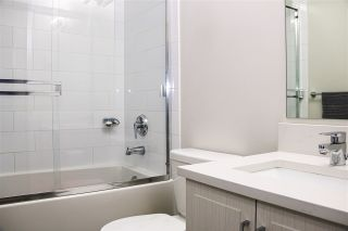 """Photo 18: 46 14555 68 Avenue in Surrey: East Newton Townhouse for sale in """"Sync"""" : MLS®# R2547239"""
