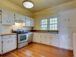 Photo 6: 4 1759 Rockland Ave in : Vi Rockland Condo for sale (Victoria)  : MLS®# 886909