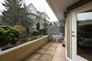 """Photo 21: 19 15432 16A Avenue in Surrey: King George Corridor Townhouse for sale in """"CARLTON COURT"""" (South Surrey White Rock)  : MLS®# F1407116"""