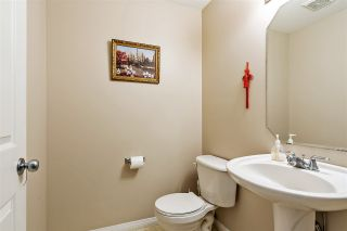 "Photo 11: 33 8737 161 Street in Surrey: Fleetwood Tynehead Townhouse for sale in ""The Boardwalk"" : MLS®# R2543489"