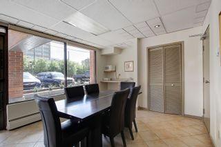 Photo 32: 802 9917 110 Street NW in Edmonton: Zone 12 Condo for sale : MLS®# E4258804