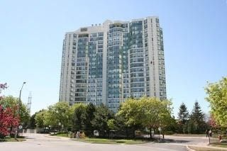 Main Photo: 2201 4460 Tucana Court in Mississauga: Hurontario Condo for sale : MLS®# W3372181