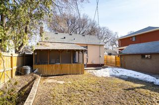 Photo 22: 1009 Fleet Avenue in Winnipeg: Crescentwood Residential for sale (1Bw)  : MLS®# 202006897