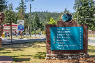 Photo 19: 4161 COLUMBIA VALLEY Road: Cultus Lake Business for sale : MLS®# C8038581
