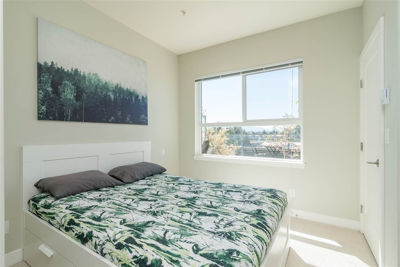 "Photo 17: Photos: 515 3080 GLADWIN Road in Abbotsford: Central Abbotsford Condo for sale in ""HUDSON'S  LOFT"" : MLS®# R2480675"
