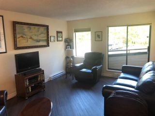 """Photo 6: 111 5224 204 Street in Langley: Langley City Condo for sale in """"Southwynde"""" : MLS®# R2584127"""