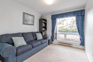 """Photo 22: 411 1190 PACIFIC Street in Coquitlam: North Coquitlam Condo for sale in """"Pacific Glen"""" : MLS®# R2588073"""