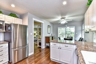 Photo 5: 9 10505 171 Street in Surrey: Fraser Heights Townhouse for sale (North Surrey)  : MLS®# r2058242