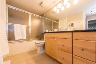 """Photo 16: 105 3970 LINWOOD Street in Burnaby: Burnaby Hospital Condo for sale in """"CASCADE VILLAGE"""" (Burnaby South)  : MLS®# R2334450"""