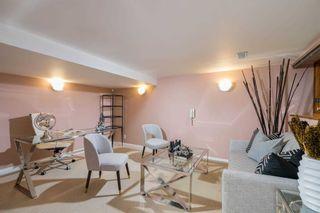 Photo 29: 47 Poplar Plains Road in Toronto: Casa Loma House (2 1/2 Storey) for sale (Toronto C02)  : MLS®# C5376433