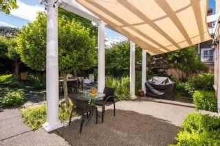 Photo 32: 1214 Hampshire Rd in : OB South Oak Bay House for sale (Oak Bay)  : MLS®# 879003
