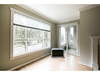 """Photo 8: 233 3098 GUILDFORD Way in Coquitlam: North Coquitlam Condo for sale in """"MARLBOROUGH HOUSE"""" : MLS®# V1128757"""