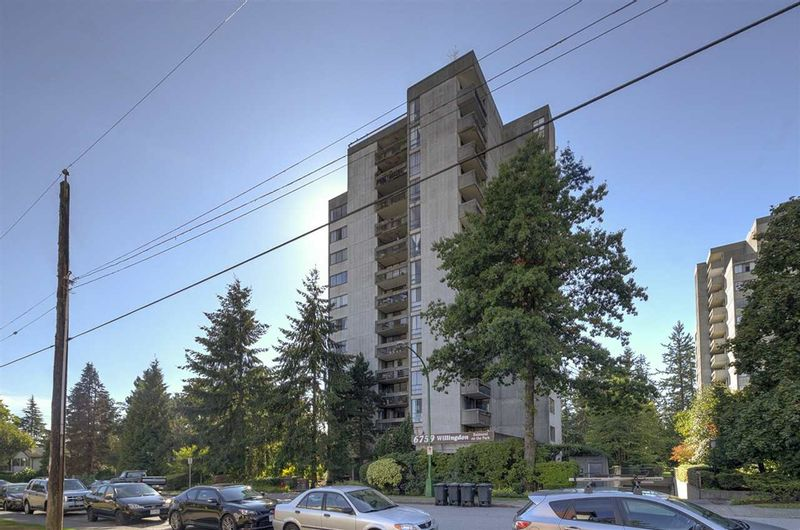 FEATURED LISTING: 206 - 6759 WILLINGDON Avenue Burnaby