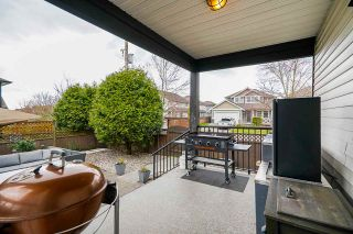 """Photo 34: 19664 71A Avenue in Langley: Willoughby Heights House for sale in """"Willoughby"""" : MLS®# R2559298"""