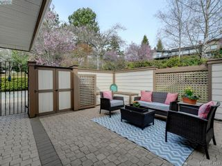 Photo 22: 1 901 Kentwood Lane in VICTORIA: SE Broadmead Row/Townhouse for sale (Saanich East)  : MLS®# 835547