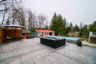 Photo 31: 29869 SIMPSON Road in Abbotsford: Aberdeen House for sale : MLS®# R2562941