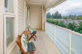 """Photo 11: 403 2665 MOUNTAIN Highway in North Vancouver: Lynn Valley Condo for sale in """"CANYON SPRINGS by POLYGON"""" : MLS®# R2311452"""