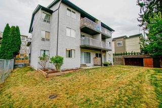 Photo 4: 101 32118 GEORGE FERGUSON Way in Abbotsford: Abbotsford West Multi-Family Commercial for sale : MLS®# C8040208