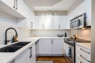 """Photo 11: 505 488 HELMCKEN Street in Vancouver: Yaletown Condo for sale in """"ROBINSON TOWER"""" (Vancouver West)  : MLS®# R2590838"""