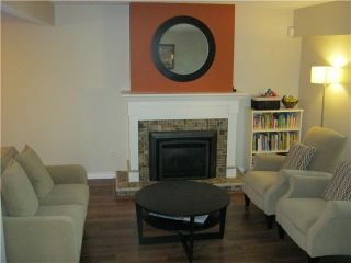 Photo 3: 3047 Aries Place in Burnaby: Simon Fraser Hills Townhouse for sale (Burnaby North)  : MLS®# V924886