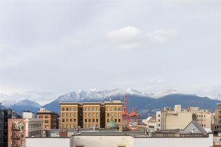 """Photo 14: 907 189 KEEFER Street in Vancouver: Downtown VE Condo for sale in """"Keefer Block"""" (Vancouver East)  : MLS®# R2439684"""