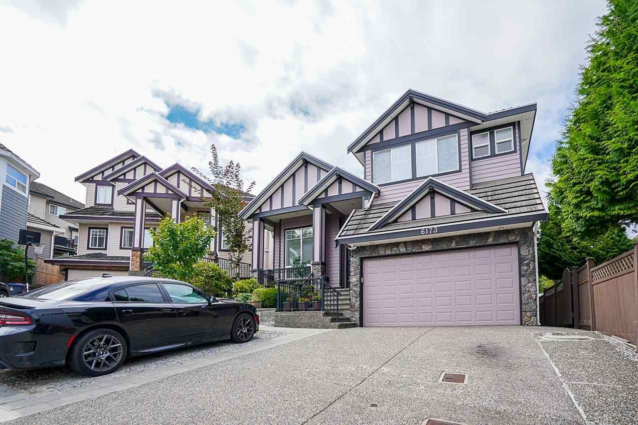 Main Photo: 6173 145B Street in Surrey: Sullivan Station House for sale : MLS®# R2494038